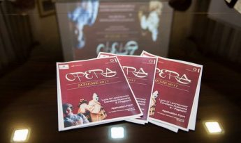 Still some time left to put in applications for Opera Scheme 2017 Gozo