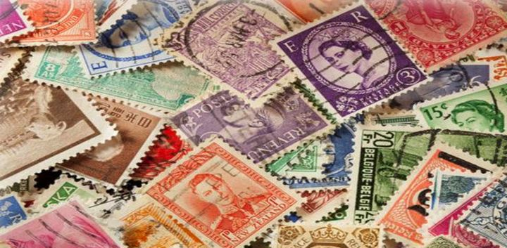 Gozo Philatelic Society - A to Zed Varied Philately at Il- Hagar