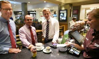 Contactless payment cards launched by HSBC Malta