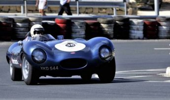 Mdina Grand Prix racing cars will be on display in Gozo tomorrow