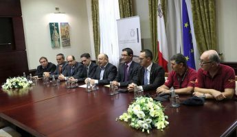 Gozo's ERRC is one of 6 civil protection NGOs to receive a grant