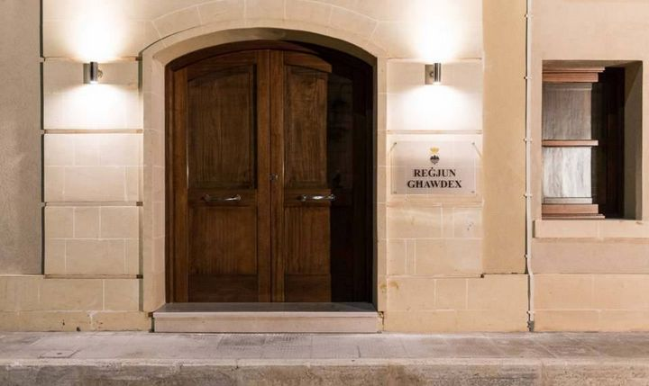 New Gozo Region administrative office opened in Victoria