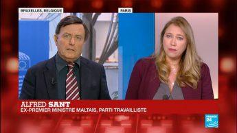 Maltese Society united to find killers of Daphne Caruana Galizia - Sant