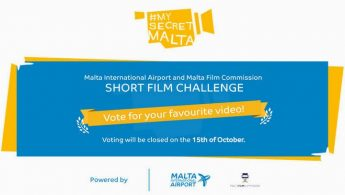 12 different lenses showcase the Maltese islands in short film challenge