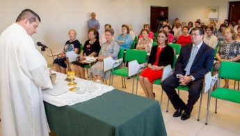 The University of Third Age Gozo opens is new academic year
