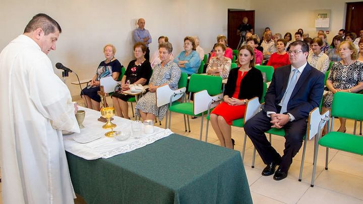 The University of Third Age Gozo opens its new academic year