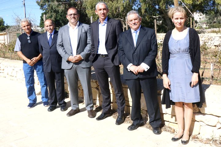 Wines of Distinction campaign launched for Malta and Gozo