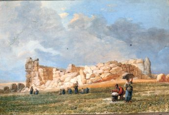Women in 18th Century Malta to be launched at Ggantija Temples, Gozo