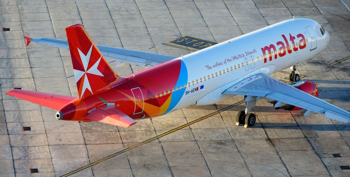 Air Malta scheduled services to Hamburg and Leipzig start this winter