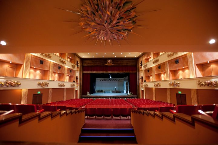 La Traviata for Festival Mediterranea 2018 in Gozo at the Astra