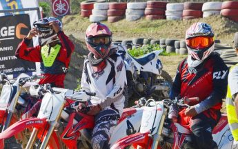 Gozo Motocross Association Championship - Round 2 this Sunday