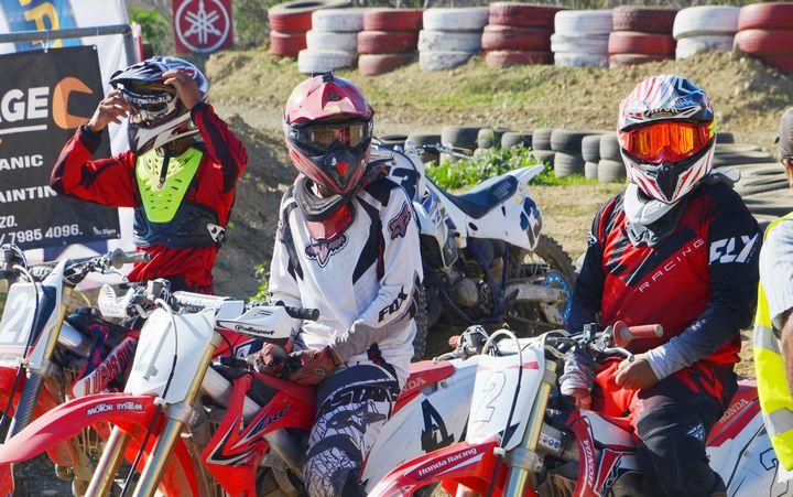 Gozo Motocross Association Championship - Round 2 this Sunday