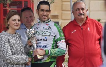 First Gozo Cycling Club Road Race hailed as a great success