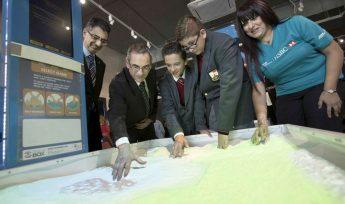 """Global Water Explorer Malta launch - inspires student water """"explorers"""""""