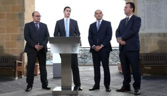 Funds allocated for improvement of Gozo ferry service - Minister Borg