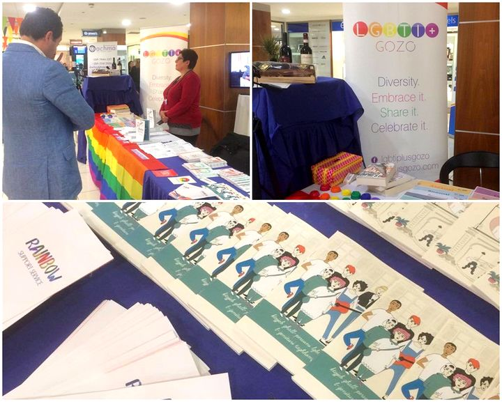 LGBTI+ Gozo: It's high time to invest in a GU health clinic for Gozo