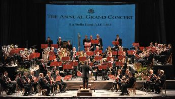 La Stella Band's Grand Concert to close Festival Mediterranea in Gozo