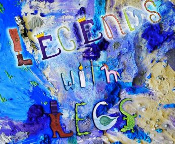 Legends With Legs: Children retell Gozitan legends with art and drama