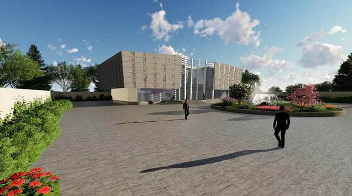 Gozo Minister unveils alternative site for Gozo Court in Xewkija