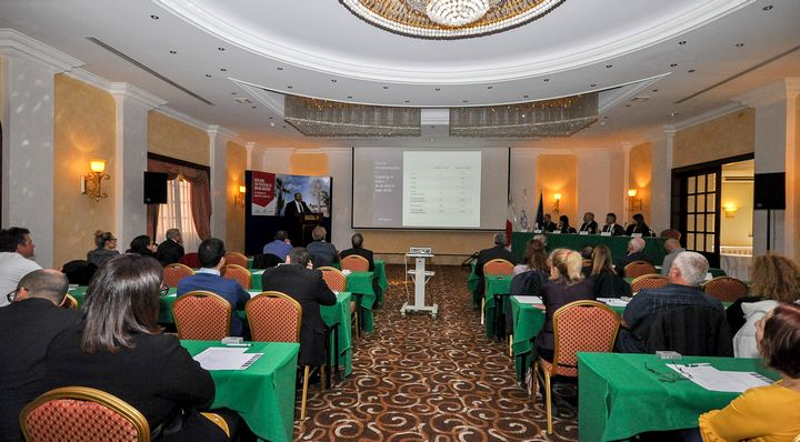 The importance of online bookings discussed in Gozo conference