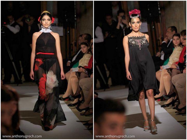 Charity fashion show in aid of Dar Guzeppa Debono a huge success