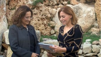 Gozo book launch sheds light on - Women in 18th century Malta