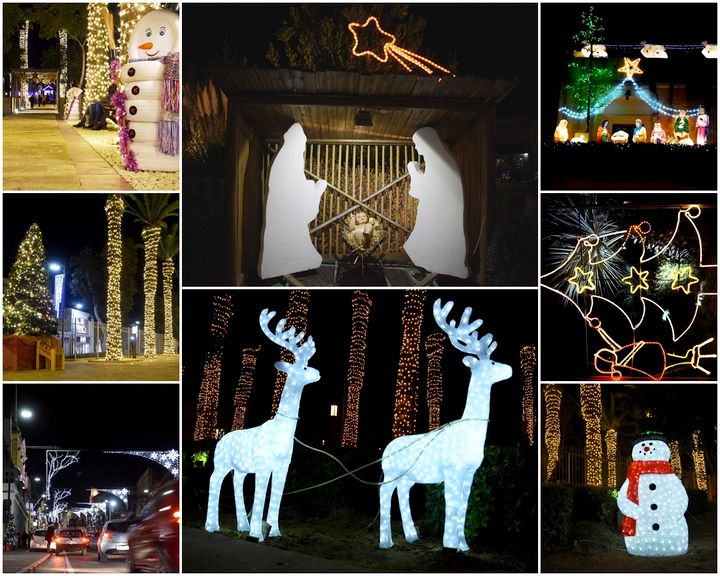 Christmas activities for all ages over the festive season in Gozo