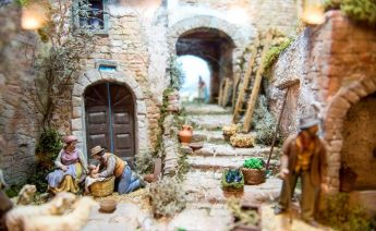 Visit the Annual Crib Exhibition at the Ministry for Gozo