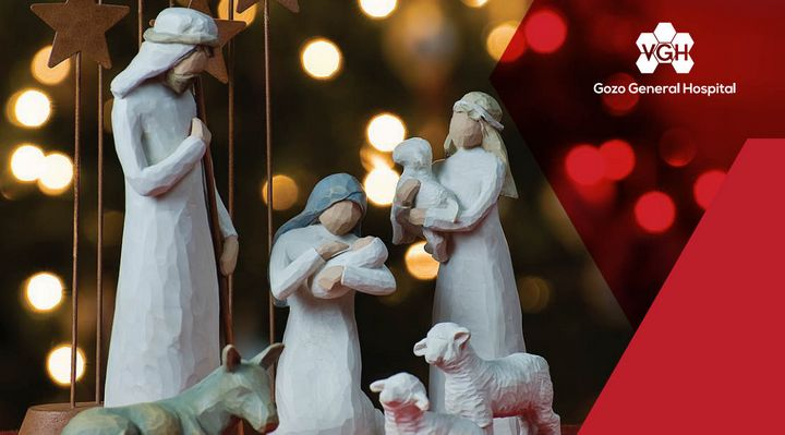 Feast of Joy at the Gozo General Hospital this coming Sunday