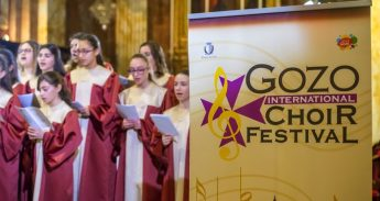 9 different churches to host Gozo International Choir Festival