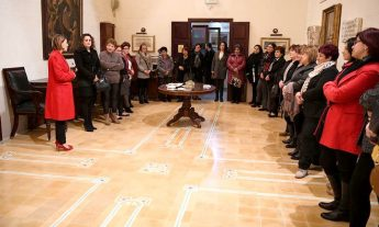 Gozo Minister thanks home help workers for their commitment
