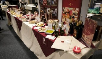 Gozo and its products promoted in Brussels with MEP Zammit Dimech