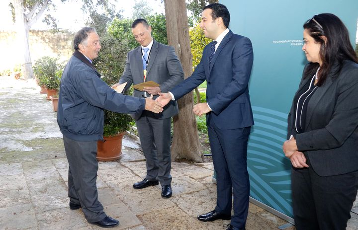 Gozo SPCA awarded €3,000 from this year's Animal Welfare Fund