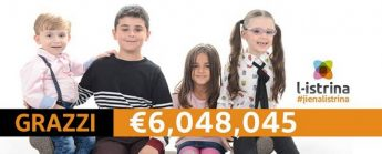 €6,048,045 million - a new record - raised for l-Istrina 2017