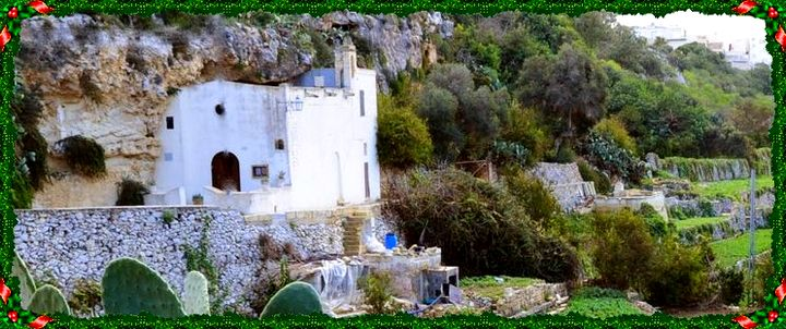 The Nativity at Lunzjata Valley - Family event this Saturday in Gozo