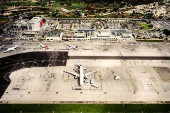 MIA forecasts the 23rd and the 30th to be the busiest days this month