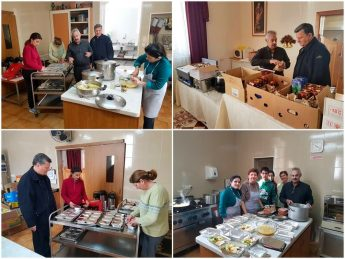 Gozitan families in need to receive gift of a Christmas Meal