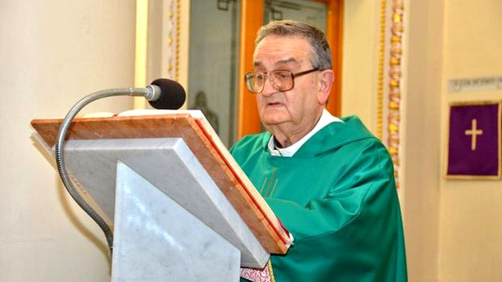 Remembering the life of Mgr Carmelo Scicluna (1927-2017)
