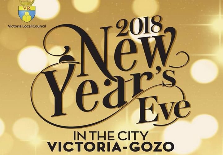 New Year's Eve celebrations in Gozo: Spectacular free entertainment