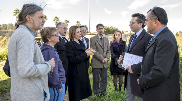 Petting farm and facilities for Animal Welfare and Gozo SPCA announced