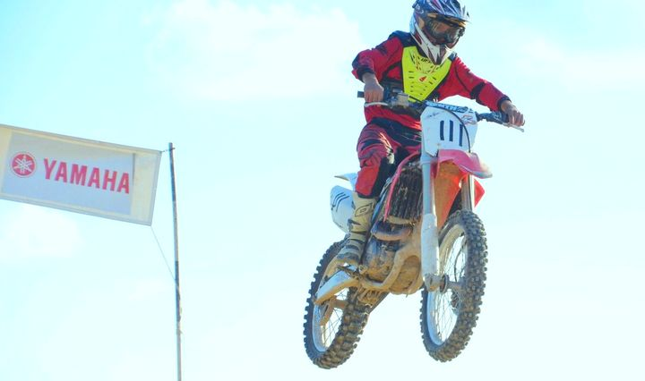 Gozo Motocross Association FunRace keeps spectators entertained