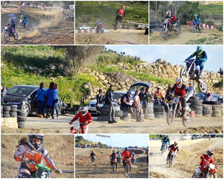 Gozo Motocross Association FunRace keeps spectators entertained