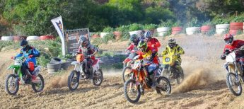Yamaha Gozo Motocross Championship - Round 4 this Sunday