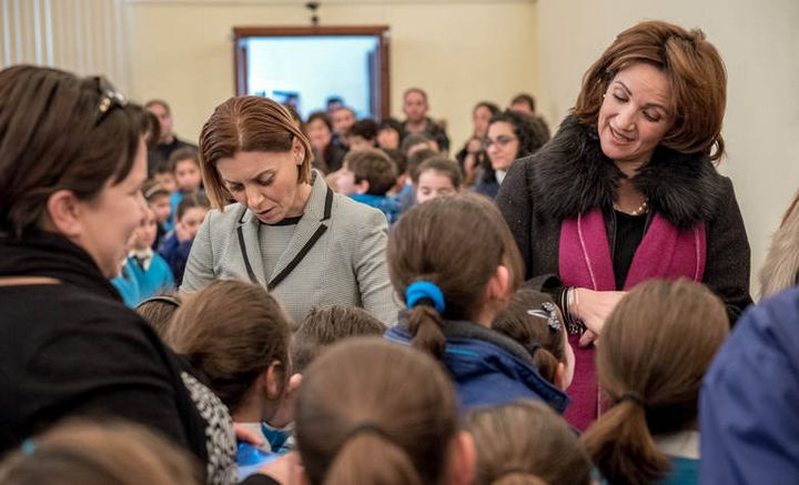 200 Gozitan primary school students presented with certificates