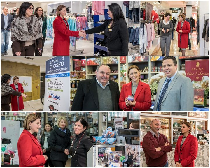 Gozitan businesses experience good festive period  - Ministry for Gozo
