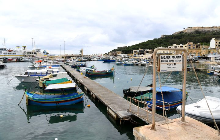 €4 million regeneration project to improve facilities for Gozitan fisherman