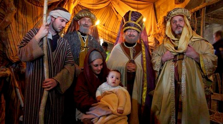 Adoration of the Magi to close Bethlehem f'Ghajnsielem next Sunday