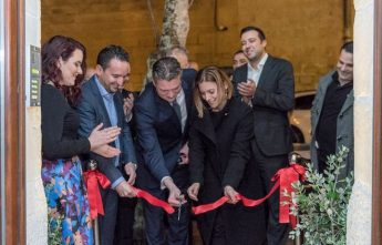 Quaint Boutique Hotel inaugurated in Sannat, Gozo