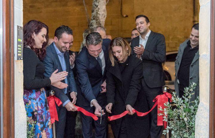 Quaint Boutique Hotel inaugurated in Sannat, Gozo