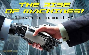 The Rise of the Machines - looking at their effect in today's IT world